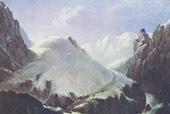 Крестовый перевал. 1837—38 г.